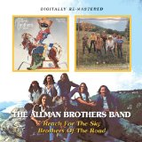 Текст музыки – перевод на русский язык Maybe We Can Go Back To Yesterday. Allman Brothers Band, The